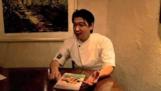 オステリアルッカ桝谷シェフが教えてくれる『 野菜をたっぷり食べたい日...