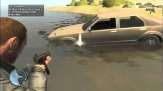 Como rebaixar carros no GTA IV (tutorial) (1080p)