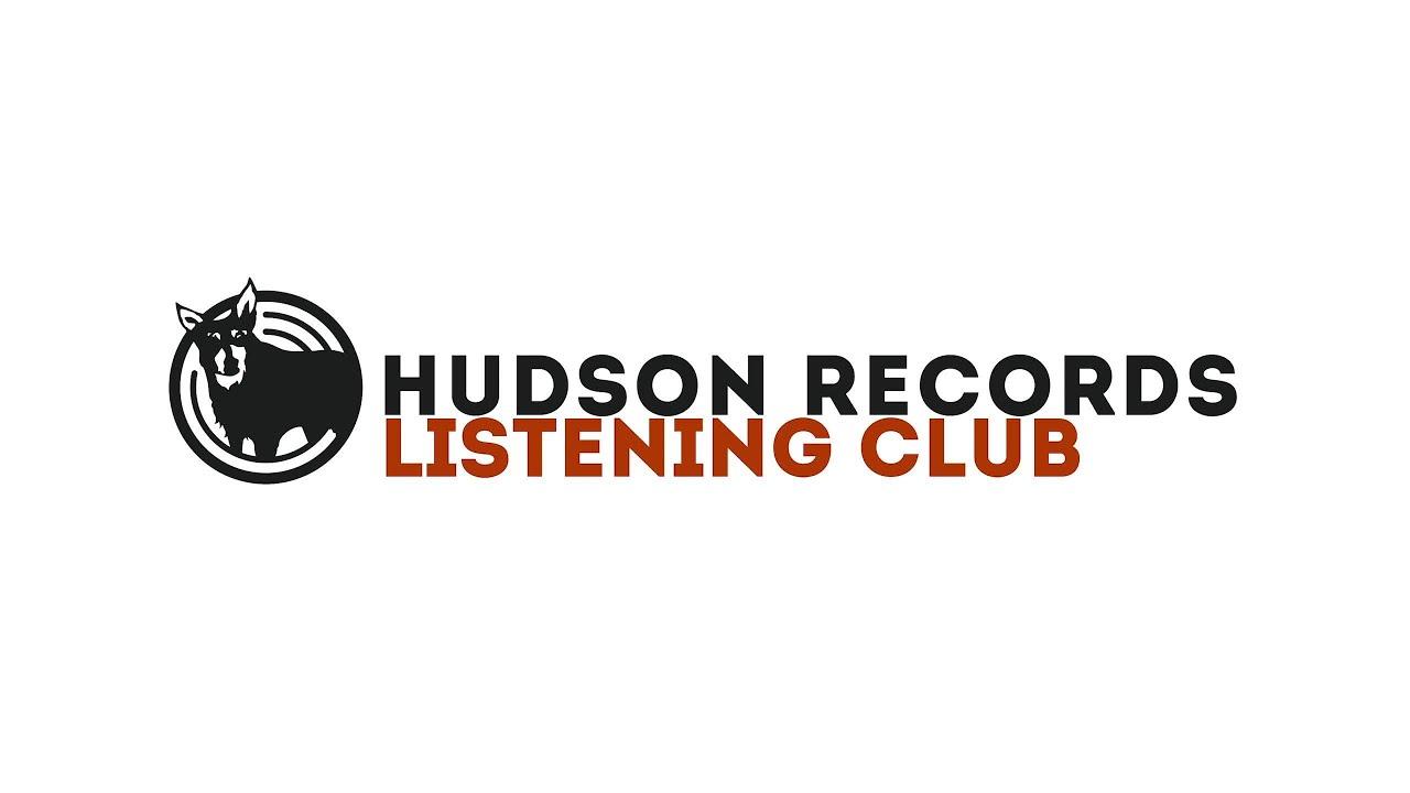 Salt House – Hudson Records Listening Club - Salt House - Huam