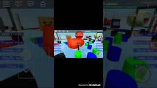 Lol Mega fail roblox part1 deutsch