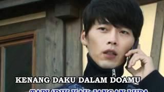Kenang Daku Dalam Doamu - SM Salim (Karaoke - KIKO)