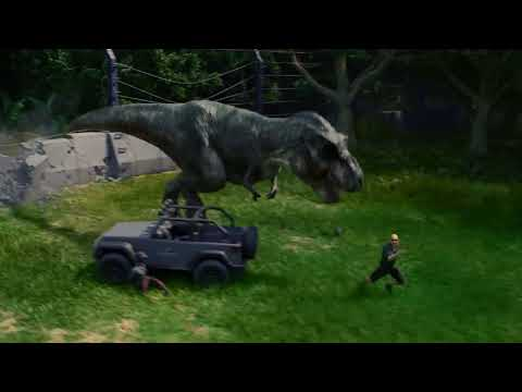 jurassic world evolution - 0 - Frontier Developments Announces Jurassic World Evolution