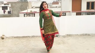 Balam Alto dance video | Sapna choudhary new song | Dance with Alisha |