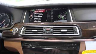 How to Program Your 1-8 Programmable Buttons - 2015 BMW