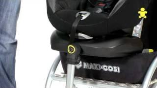 Maxi-Cosi Priorifix Car Seat -- Bellababy.ie