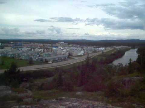 Hauterive,Quebec!!