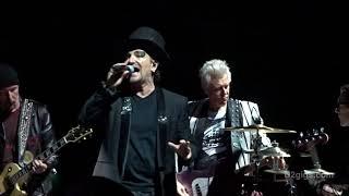 U2 Amsterdam Acrobat 2018-10-07 - U2gigs.com