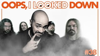 17/16 over 4/4 FOR TWO MINUTES STRAIGHT! 'Do Not Look Down' by Meshuggah