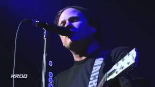 Blink-182 - Wishing Well (Live On KROQ AAC) 2012