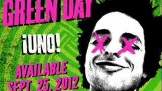 Baixar Green Day- Stay The Night (Inédita) [¡Uno!] 2012