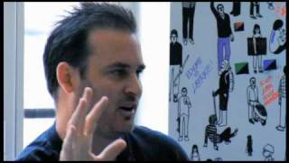"Beautiful Losers ""Ed Templeton"" - Make Something, Skateboard Graphics Workshop"