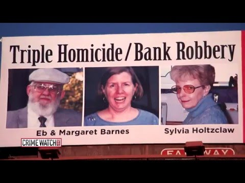 Blue Ridge Bank Murders Still Haunt South Carolina Town - Crime Watch Daily