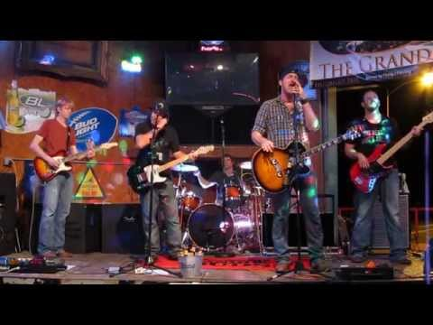 "Andrew Wade Band - ""Simple Man"" by Lynyrd Skynyrd"