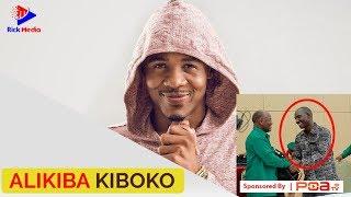ALIKIBA Amwagiwa SIFA HIZI na KATIBU MKUU { CCM }