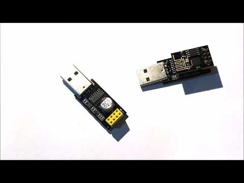 esp8266 thing hookup guide