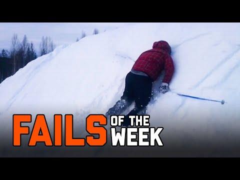 Winter Meltdown | Fails Of The Week (February 2021)