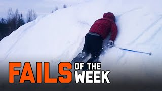 Winter Meltdown | Fails Of The Week (February 2021)