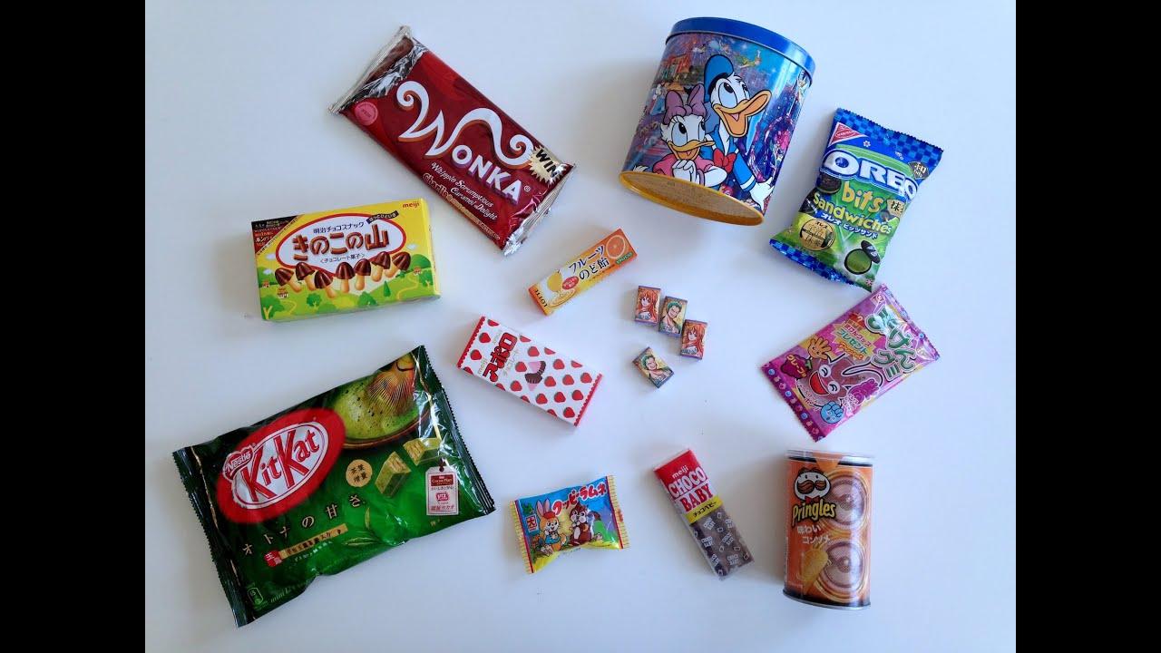 køb japansk slik