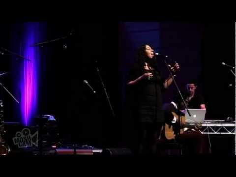 The Cinematic Orchestra - Breathe | Live in Sydney | Moshcam
