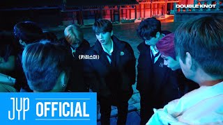 """Stray Kids """"Double Knot (English Ver.)"""" Performance Video MAKING FILM"""