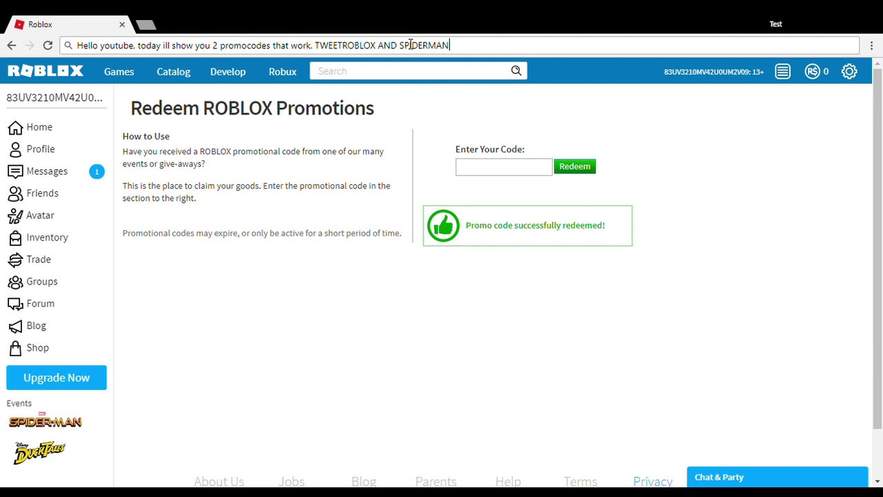 roblox code 1000 robux