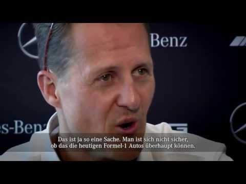 Michael Schumacher - Nordschleifen Film