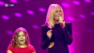Helene Fischer Show - Cups (When I'm Gone) HD720p