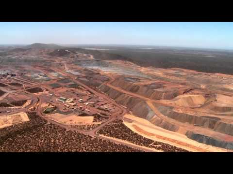 Welcome To Arrium Mining
