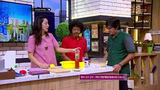 Video Tips Oy Oy - Dapur Bersih Ala Tim Pagi pagi download MP3, 3GP, MP4, WEBM, AVI, FLV April 2018