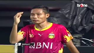 Bhayangkara FC vs Bali United: 3-2 All Goals & Highlights