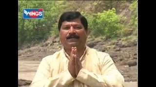 Shakti Tura Vasant Bhoir and Kavita Nikam-Satvan-Marathi Song