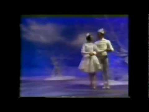 American Ballet Theatre Les Patineurs (complete)