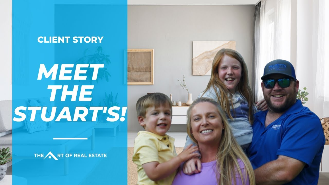 Buying and Selling a Home for a Growing Family | Client Stories