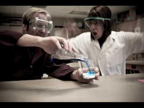 Lab Safety 101 - SSP