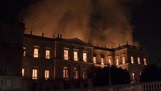 やっぱ宇宙由来は違うわ。ブラジルの国立博物館の大火事でもほぼ無傷だった巨大隕石「ベンデゴ隕石」