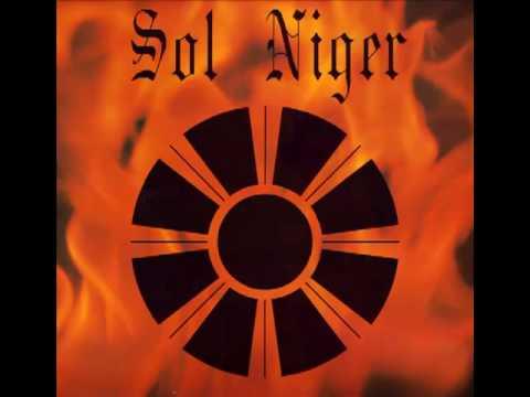 SOL NIGER - CARNAL DESIRE [1990]
