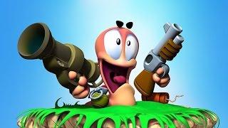 История серии Worms