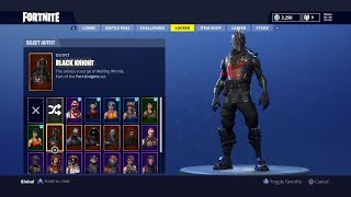 SELLING FORTNITE ACCOUNT PS4 (read description for details)