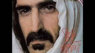 Frank Zappa- Dancin