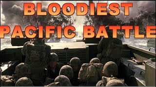 Battle of Peleliu: The Pacific Battle of Peleliu Documentary