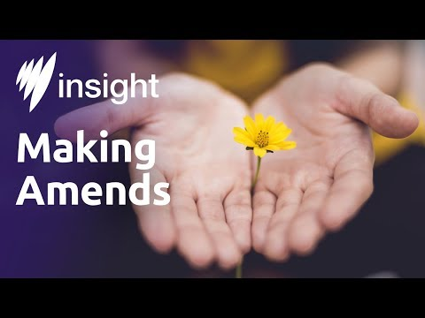 Insight S2015 Ep38 - Making Amends