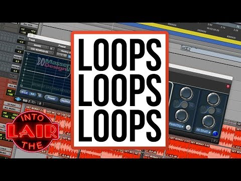 Loops – Into The Lair #187