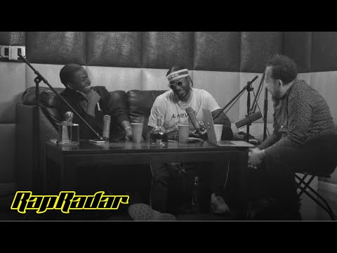 Rap Radar Ep. 26: 2 Chainz