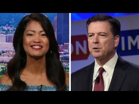 Michelle Malkin: Hypocrisy over Comey firing is overwhelming