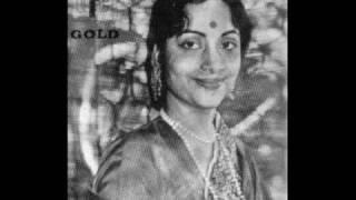 Raakh na ramakadaa : Geeta Dutt and A R Oza : Film - Mangal Phera