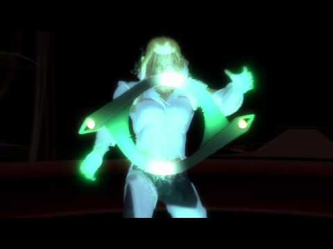 El Shaddai: Ascension of the Metatron (Xbox 360, PS3)