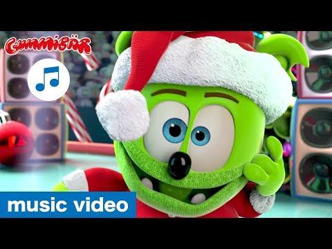 मैं हूँ गमीबेर (Christmas Special) 🎅🏻 Gummibär 🎄 Hindi Gummy Bear Song