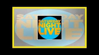 Saturday Night Live Recap: Welcome Back, Stefon!