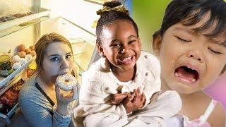 13 Shocking Babysitting Confessions