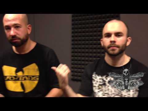 Heavy Blog Backstage: With Fallujah, Archspire, and The Zenith Passage